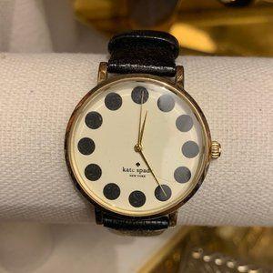 Kate Spade Metro Dot Watch